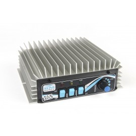Linear amplifier RM Italy Silver Eagle