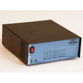 Switch mode power supply RM Italy SPS-1030S